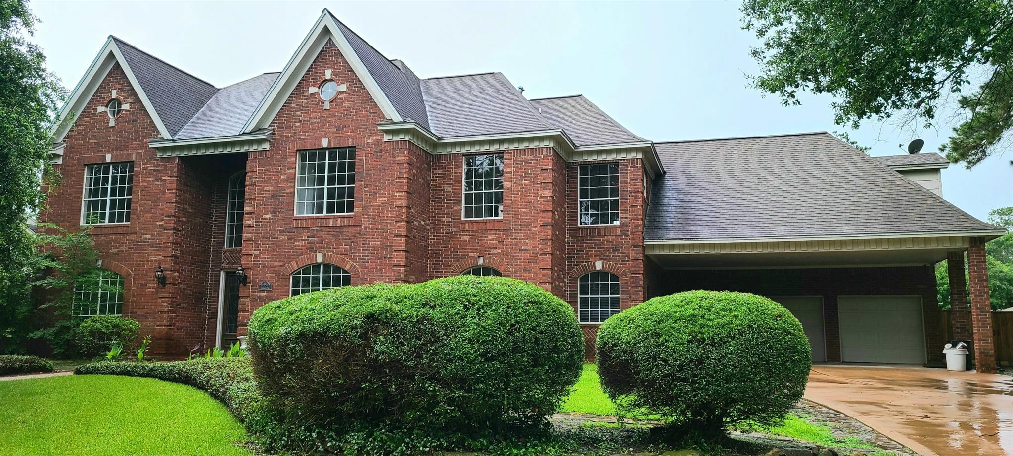 15511 Terrace Oaks Drive Property Photo