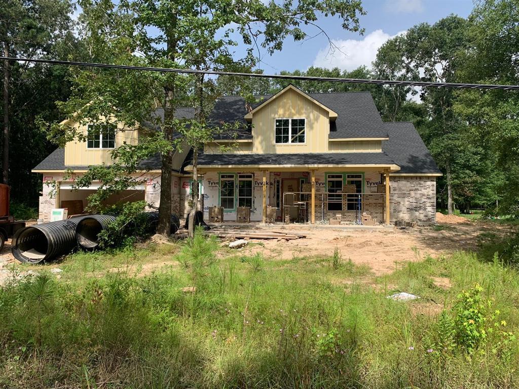 17138 S Mesa Property Photo - Splendora, TX real estate listing