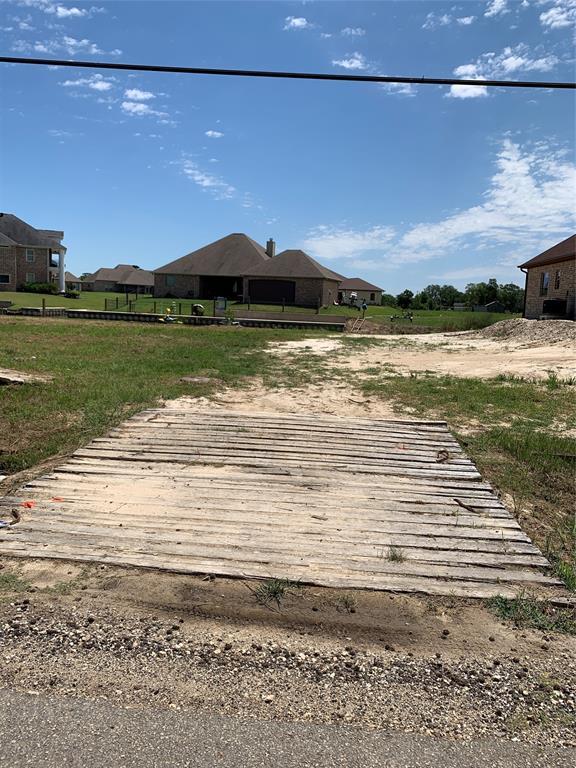 Lot 37 Idylwood Property Photo - Bridge City, TX real estate listing