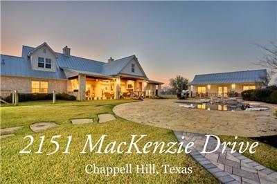 2151 Mackenzie Drive Property Photo