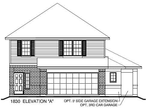 18751 Cooper Ravine Way, Katy, TX 77449 - Katy, TX real estate listing