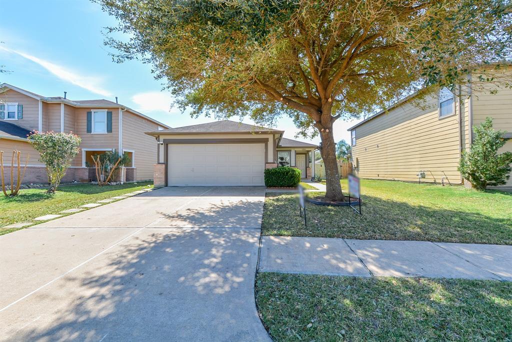 12919 Cloverwalk Lane, Houston, TX 77072 - Houston, TX real estate listing