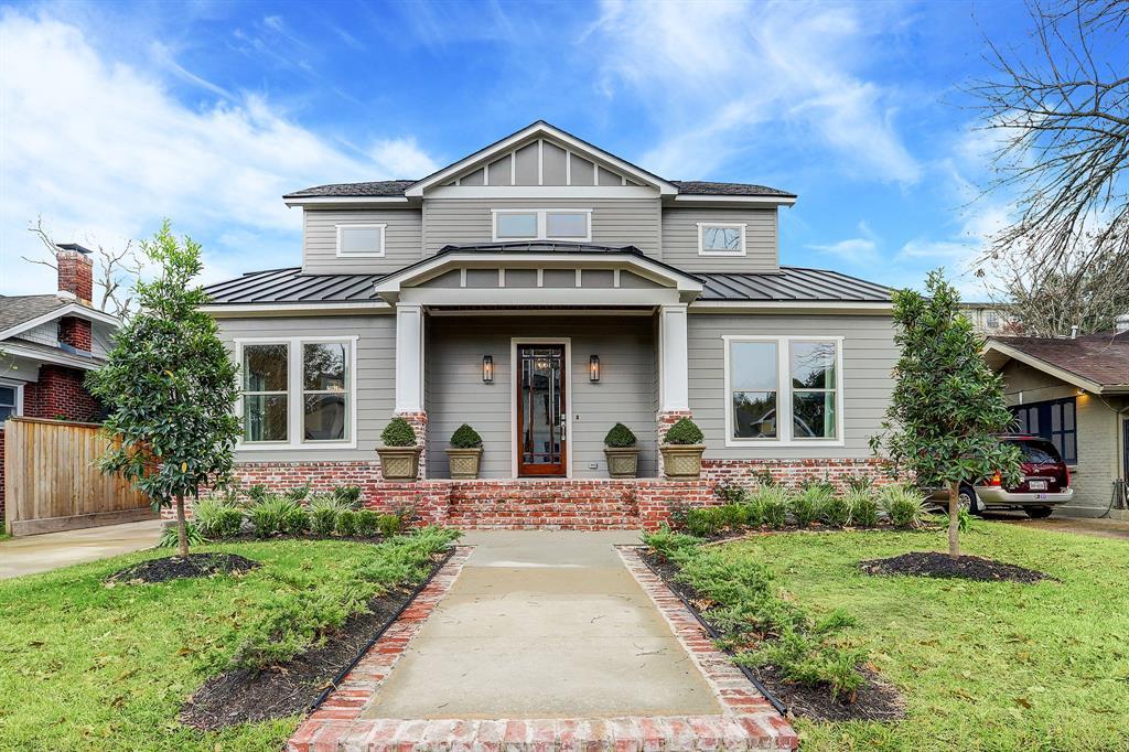 1637 Marshall Street, Houston, TX 77006 - Houston, TX real estate listing
