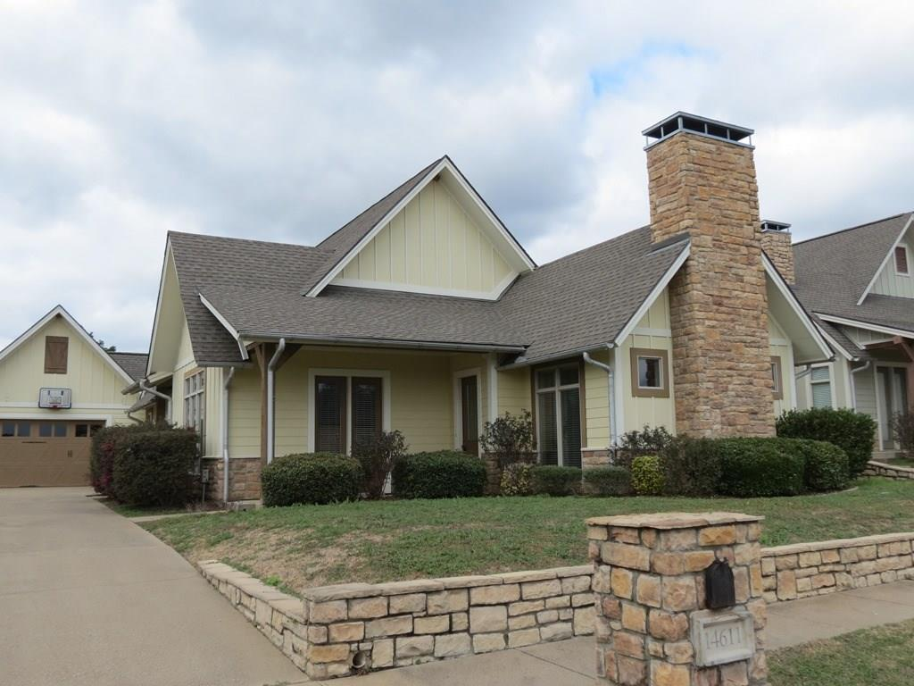 14611 Twin Pines Lane Property Photo - Lindale, TX real estate listing