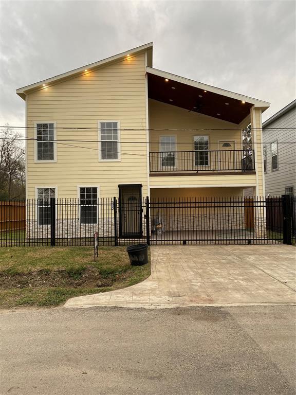 8128 Eastover, Houston, TX 77028 - Houston, TX real estate listing