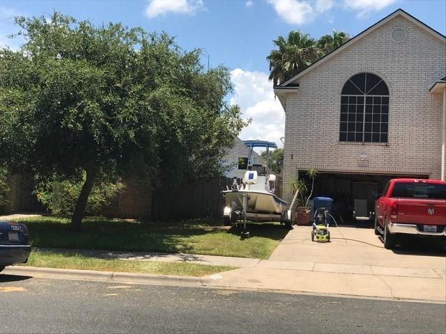 7417 Lake Livingston Drive, Corpus Christi, TX 78413 - Corpus Christi, TX real estate listing
