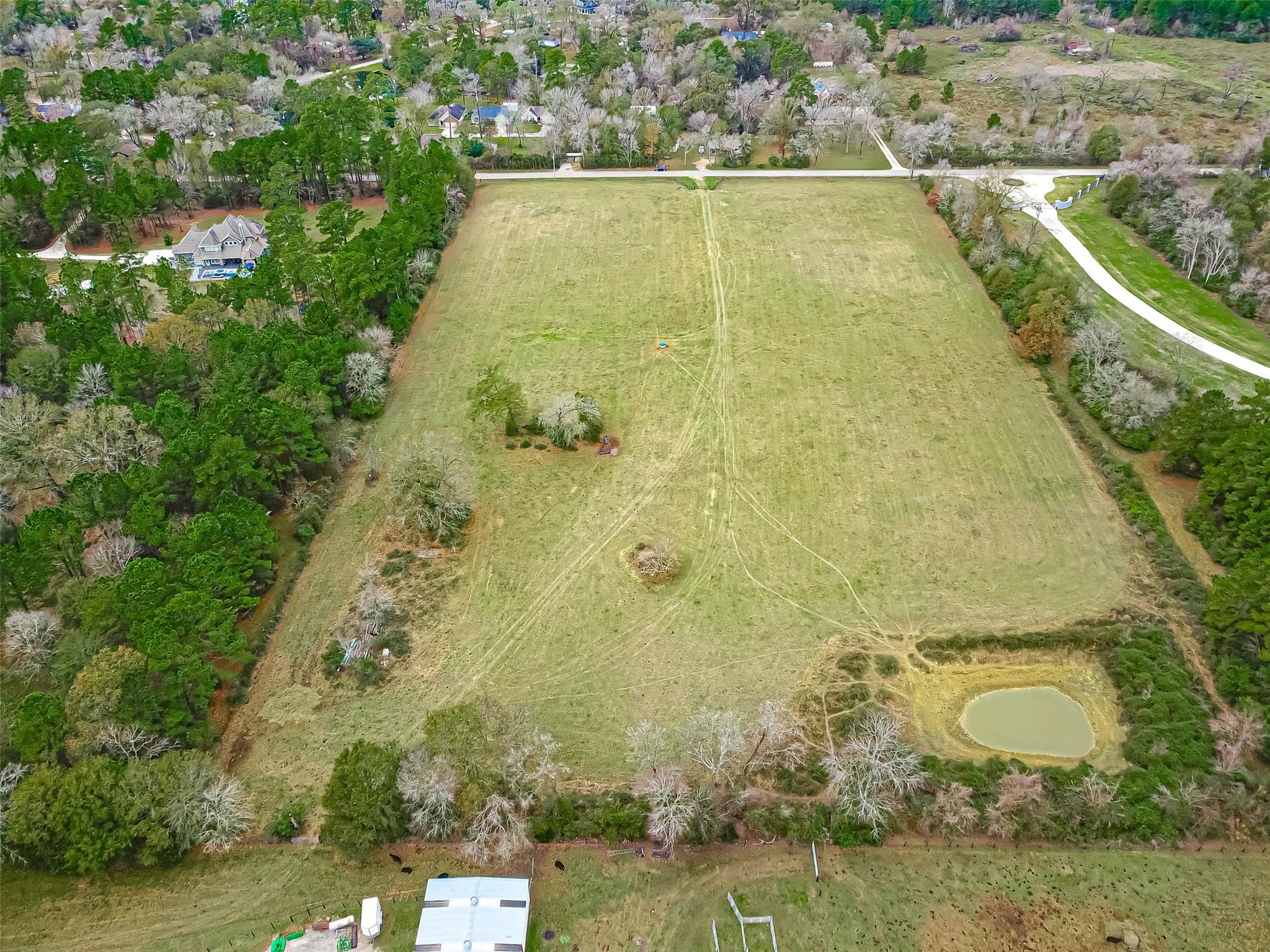 3255 Spring Branch Road Property Photo