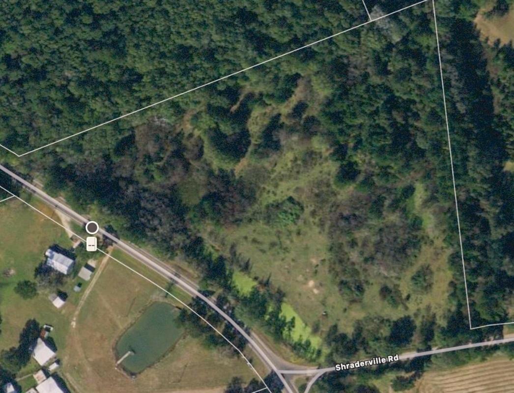 000 Shraderville Road Property Photo