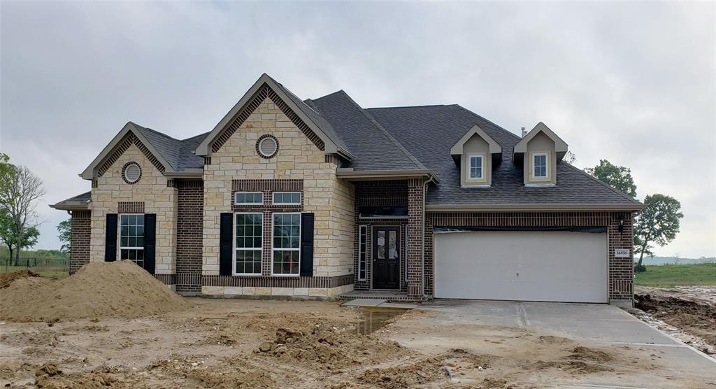 14858 Silver Moon, Beach City, TX 77523 - Beach City, TX real estate listing