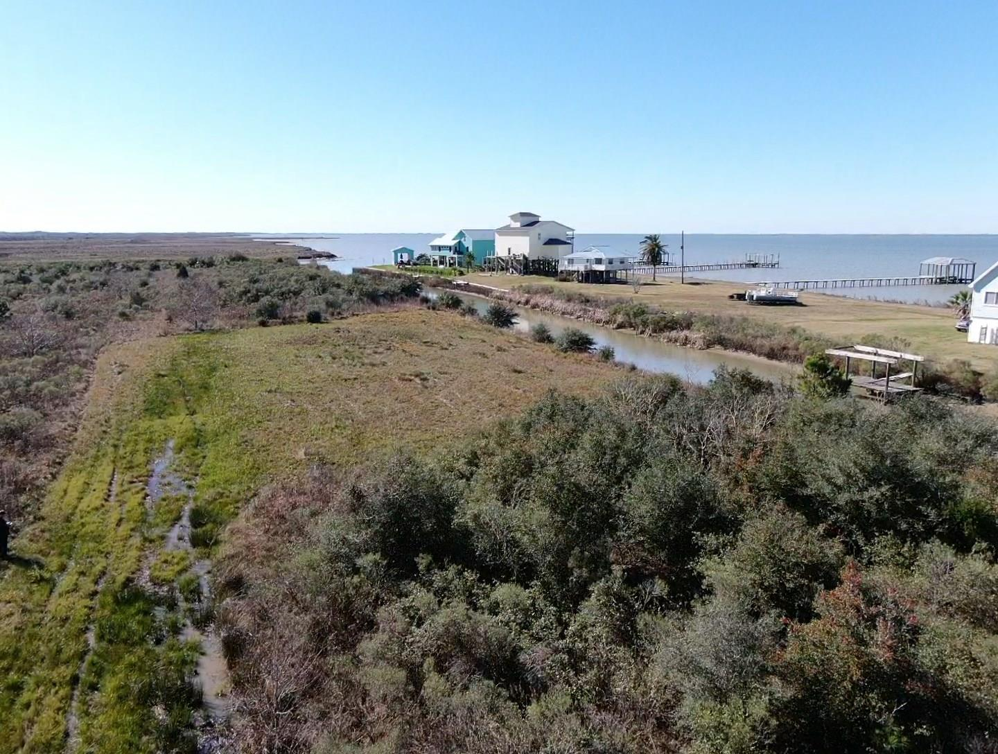 TBD (8 to 11) Flamingo Drive Property Photo - Smith Point, TX real estate listing