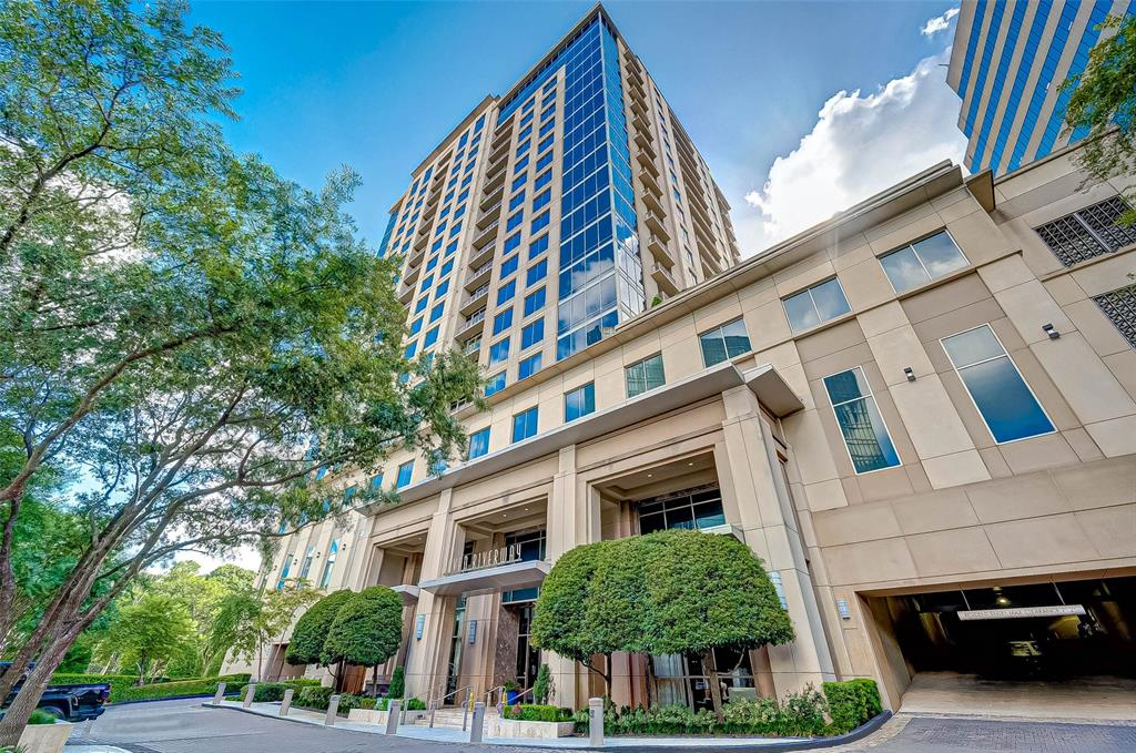 7 RIVERWAY #711 Property Photo - Houston, TX real estate listing