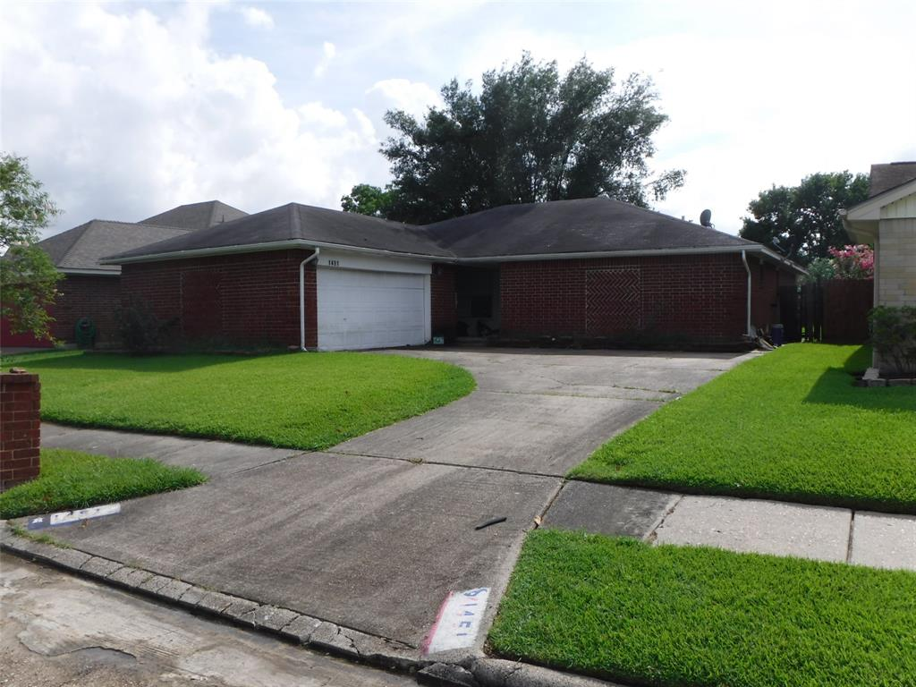 1451 Leadenhall Property Photo - Channelview, TX real estate listing