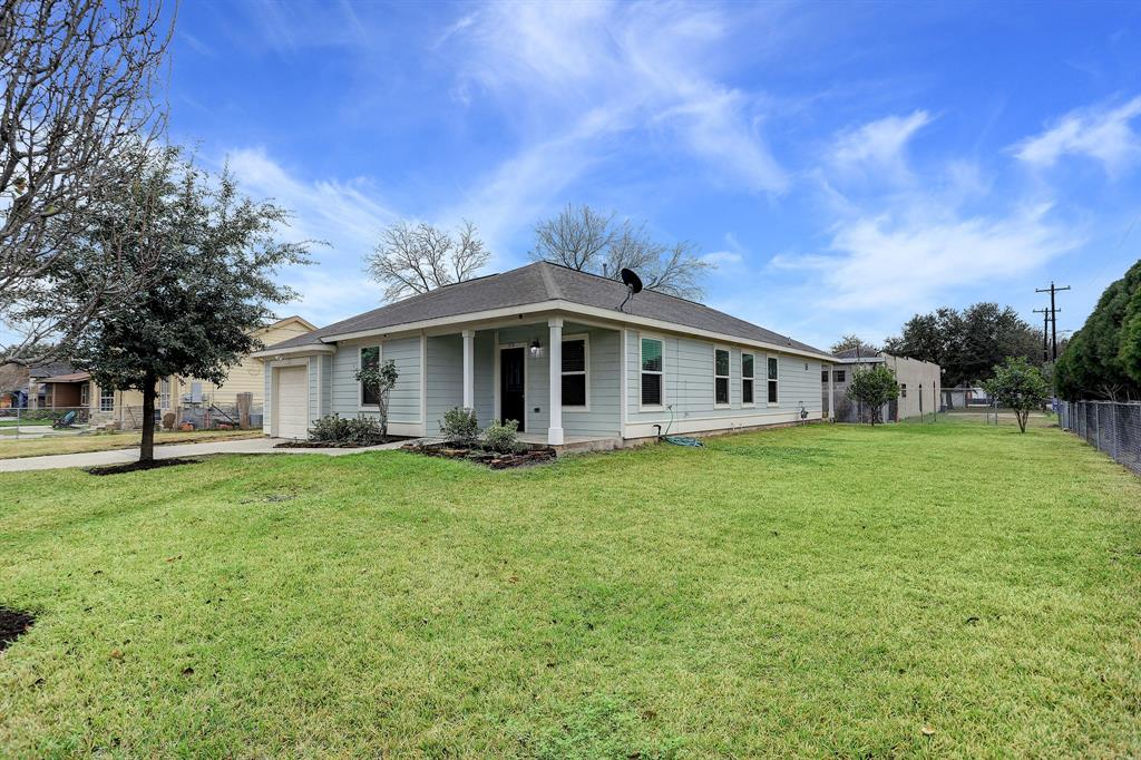1616 2nd Street, Galena Park, TX 77547 - Galena Park, TX real estate listing