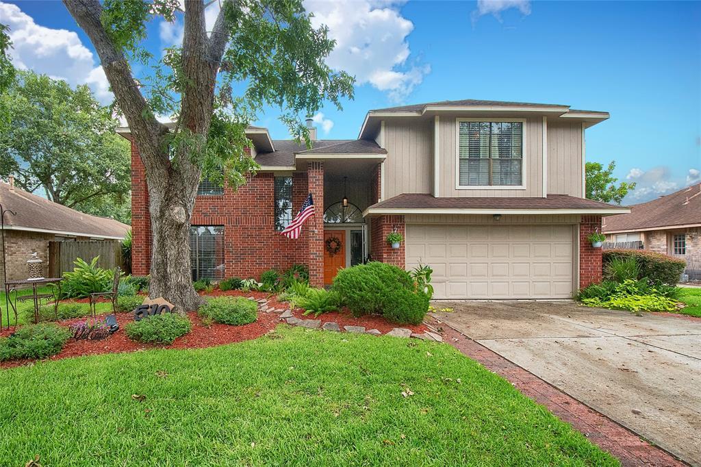 510 Regency Drive Property Photo - Deer Park, TX real estate listing