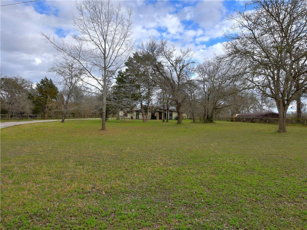 1417 Fm 969 Property Photo - Bastrop, TX real estate listing