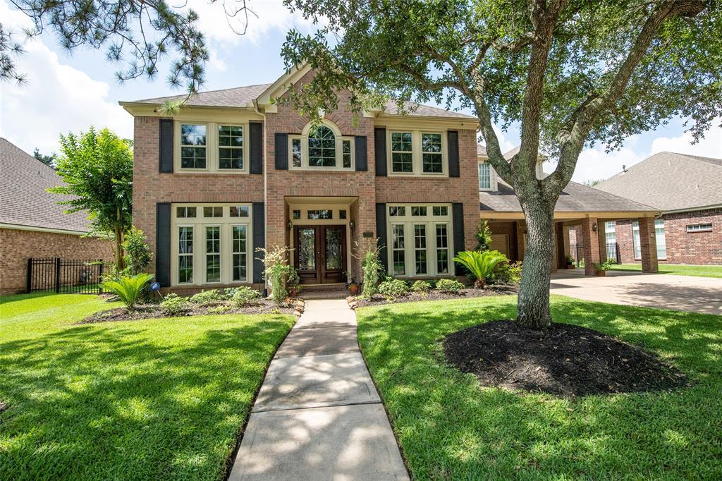 22403 Stormcroft Lane, Katy, TX 77450 - Katy, TX real estate listing