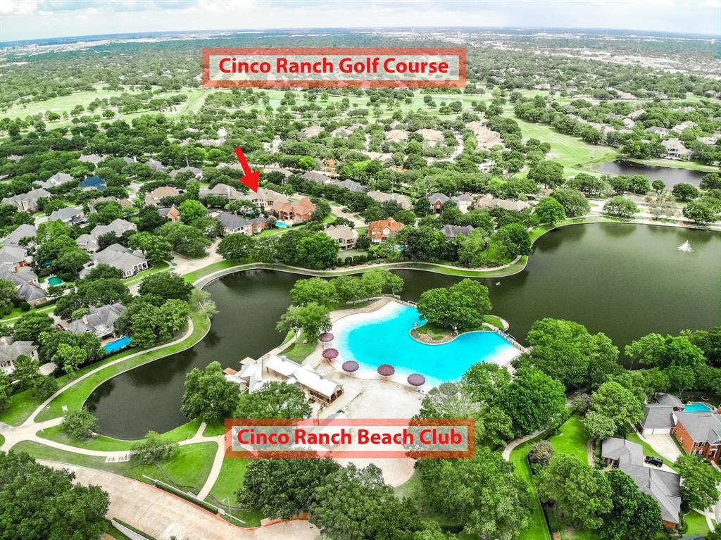 2615 Autumn Lake Drive Property Photo - Katy, TX real estate listing