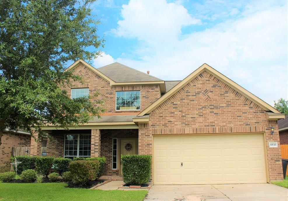 8530 Highlands Crossing, Highlands, TX 77562 - Highlands, TX real estate listing