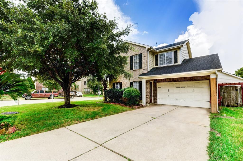6403 Jordan Falls Drive, Houston, TX 77085 - Houston, TX real estate listing