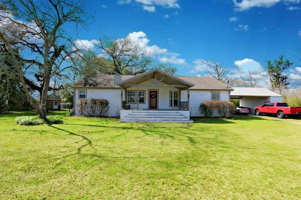 9415 FM 777 Property Photo - Jasper, TX real estate listing