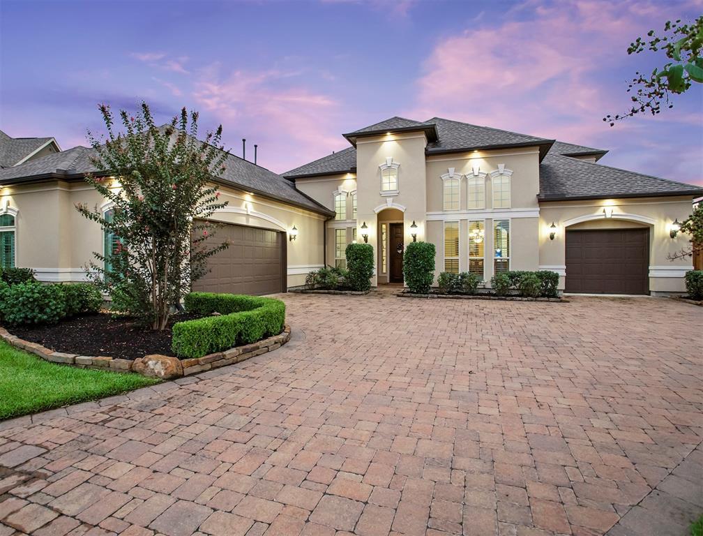 26523 Norhill Crossing Lane, Katy, TX 77494 - Katy, TX real estate listing