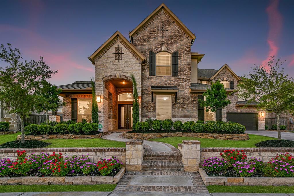 19006 Leeward Bend Court Property Photo - Cypress, TX real estate listing
