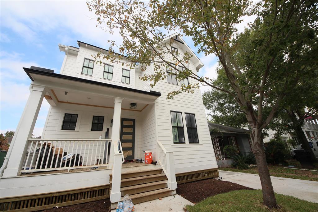 413 Redan Street, Houston, TX 77009 - Houston, TX real estate listing