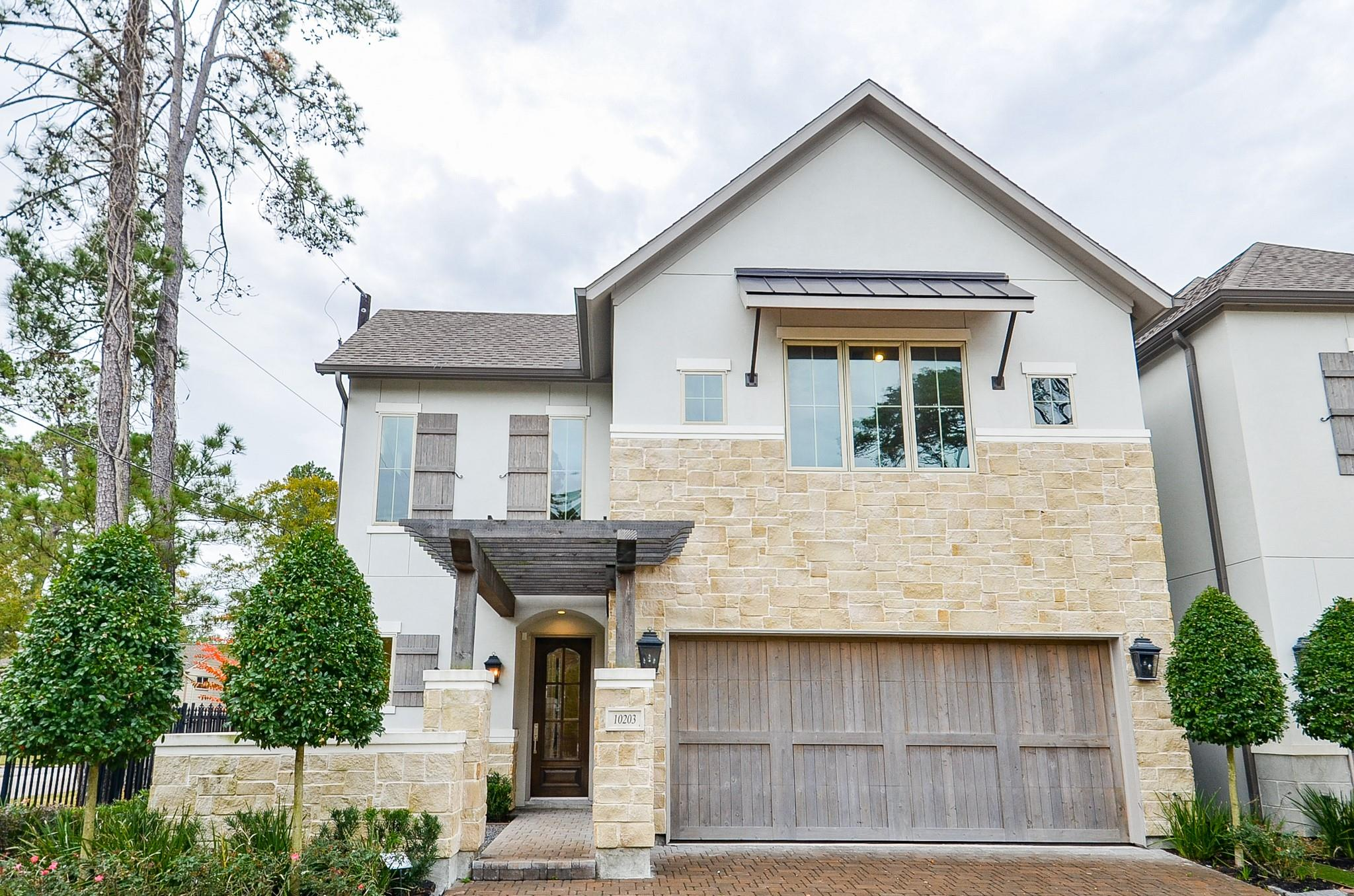 10203 Preston Crest Drive Property Photo - Houston, TX real estate listing