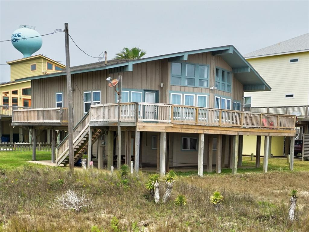 130 Detenbeck Avenue, Surfside Beach, TX 77541 - Surfside Beach, TX real estate listing