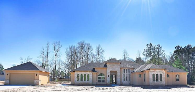 27740 Rio Blanco Drive Property Photo - Splendora, TX real estate listing