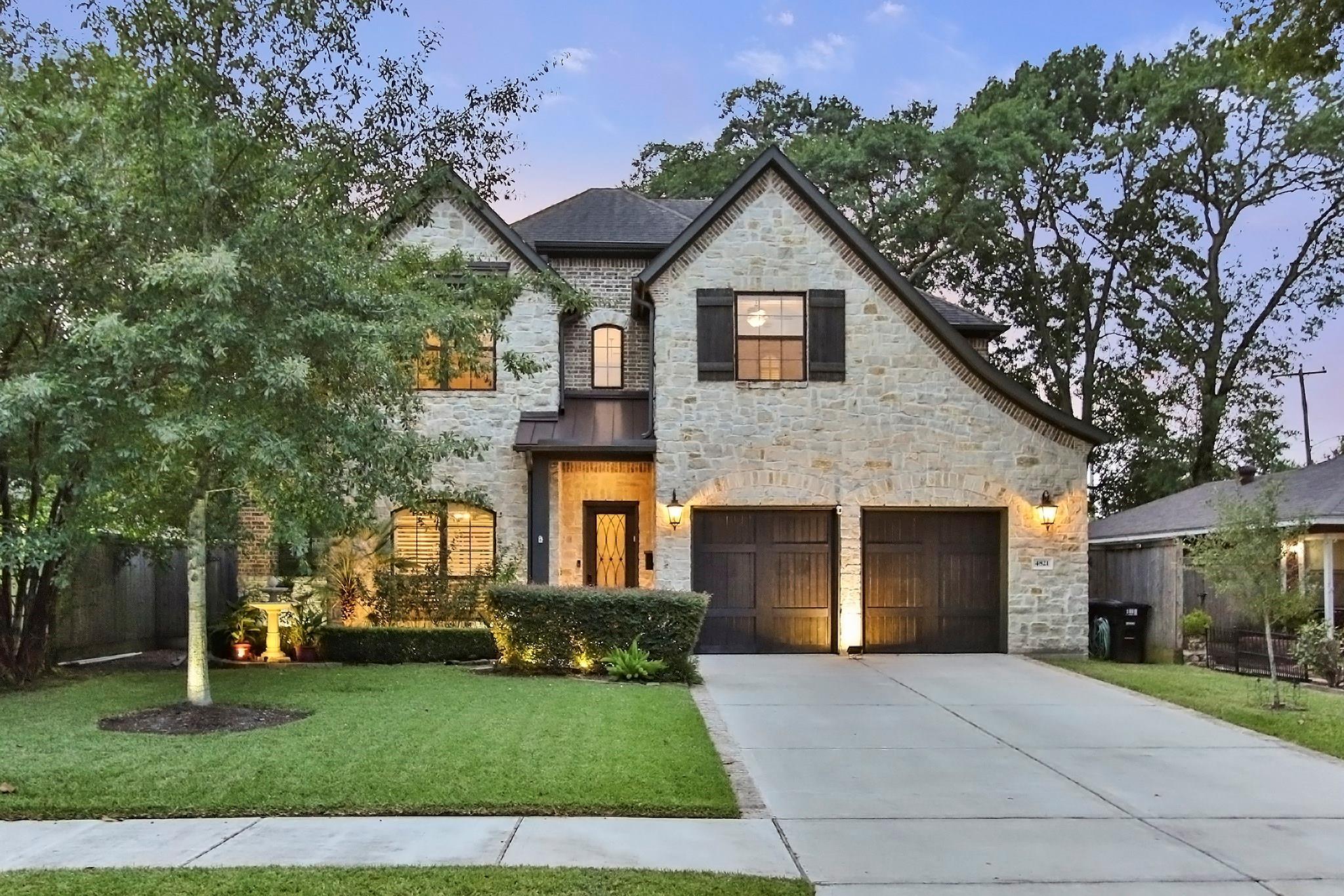 4821 De Milo Drive Property Photo - Houston, TX real estate listing