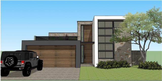 2401 Thurber Lane Property Photo - Lago Vista, TX real estate listing