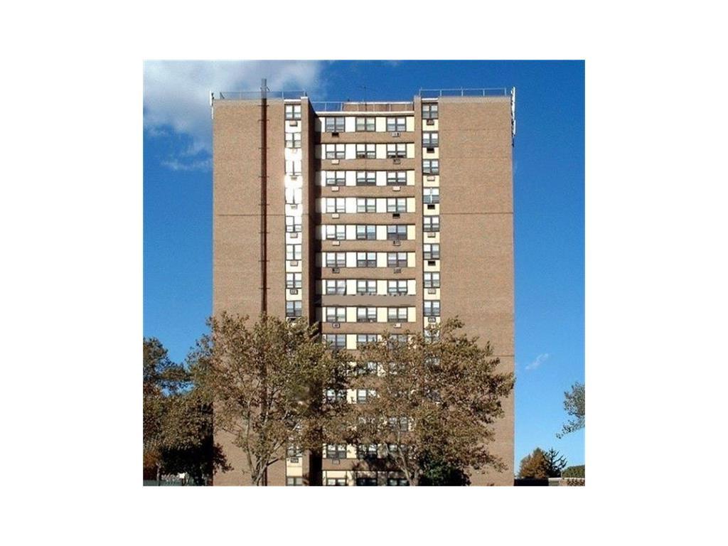 195 W Market Street Property Photo - Newark, NJ real estate listing