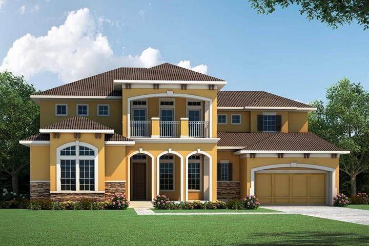 17927 Blue Ridge Shores Court Property Photo - Cypress, TX real estate listing