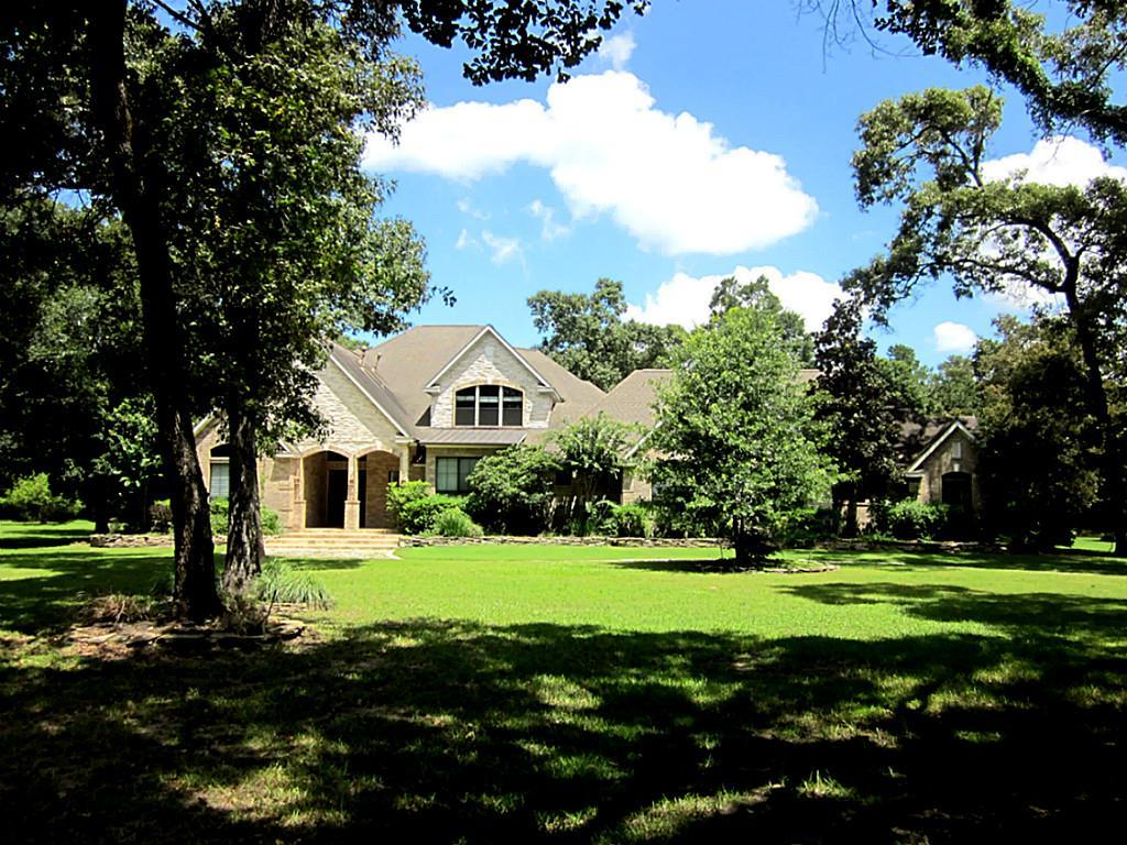 27001 Lenze Road Property Photo - Spring, TX real estate listing