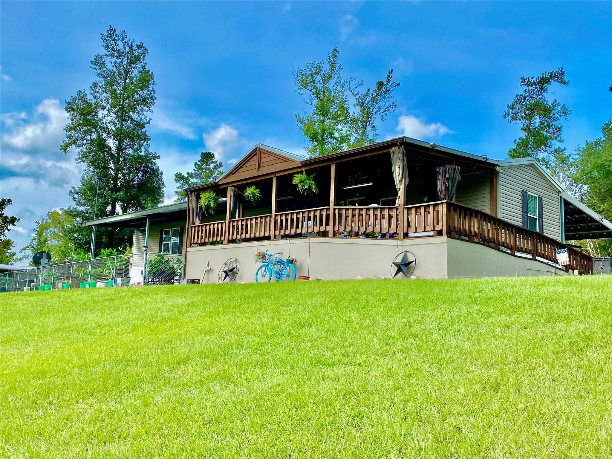 1655 Fm 2097 Property Photo - Chester, TX real estate listing