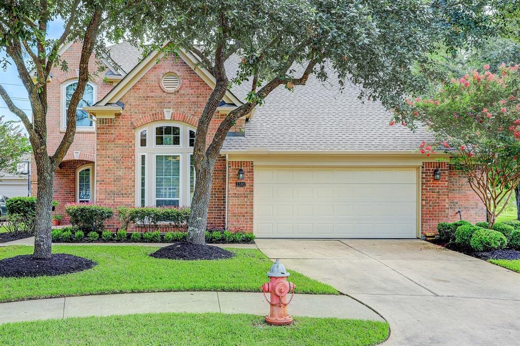 3101 Red Maple Drive Property Photo - Friendswood, TX real estate listing