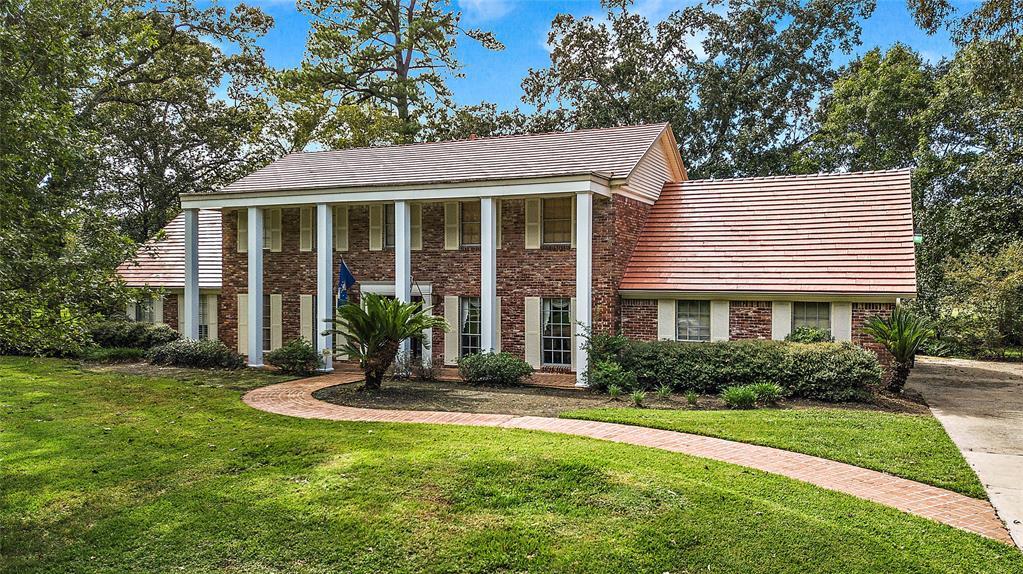 13607 Bermuda Dunes Court Property Photo - Houston, TX real estate listing