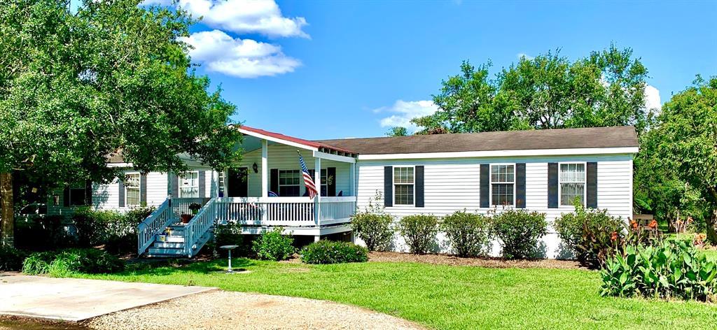 2215 Jack Beaver Road Property Photo - Santa Fe, TX real estate listing