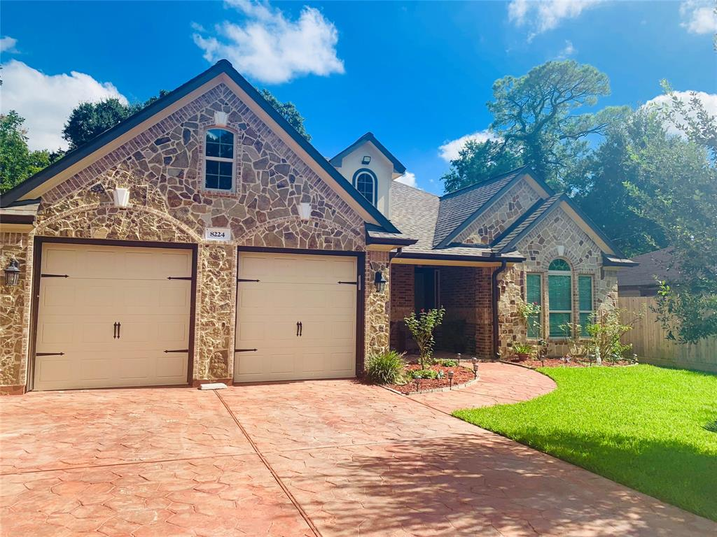 8224 Spaulding Street, Houston, TX 77016 - Houston, TX real estate listing