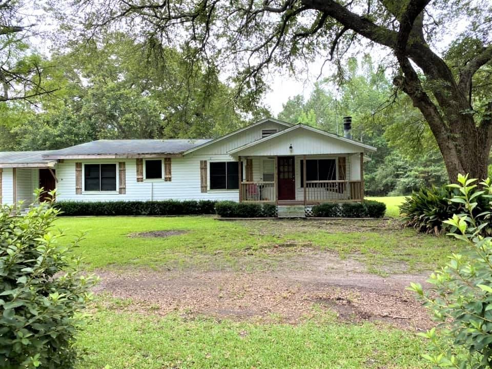 9824 Fm 1013 Road Property Photo - Hillister, TX real estate listing