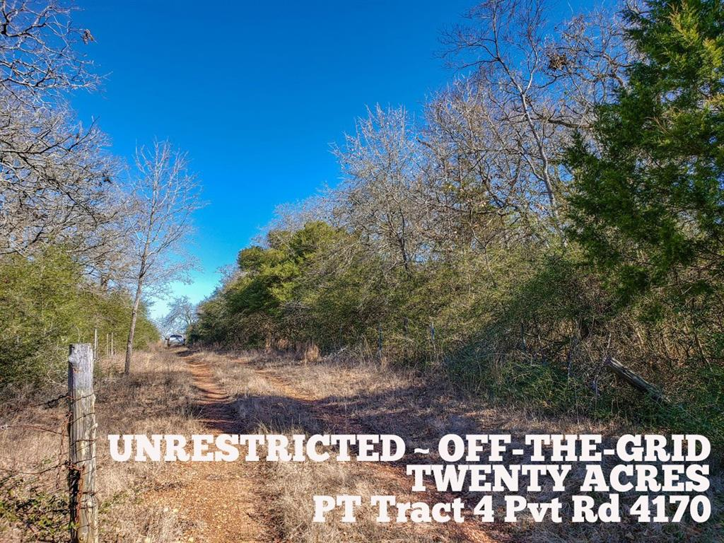 PT Tract 4 Pvt Rd 4170, Marquez, TX 77865 - Marquez, TX real estate listing