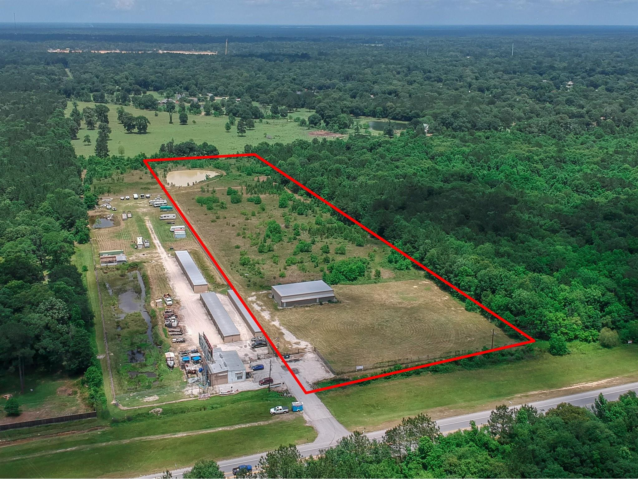 17175 Highway 242 Property Photo - Conroe, TX real estate listing