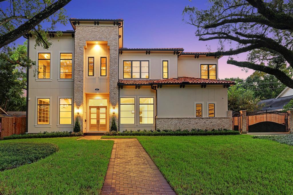 5657 Bayou Glen Road, Houston, TX 77056 - Houston, TX real estate listing