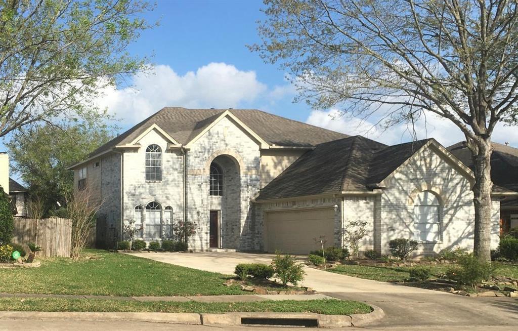 503 N Marathon Way Property Photo - Stafford, TX real estate listing