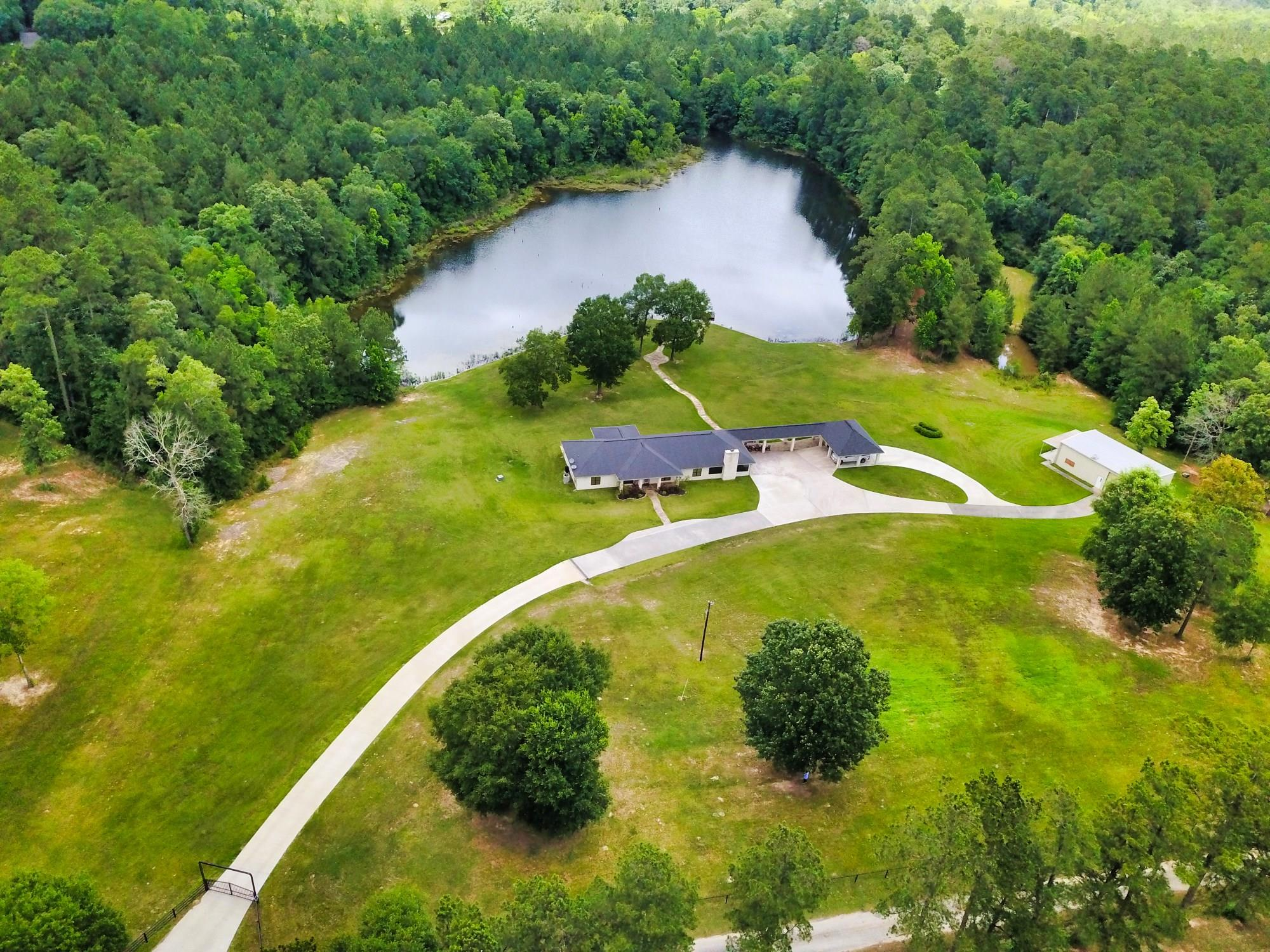 765 County Road 2189 Property Photo - Cleveland, TX real estate listing