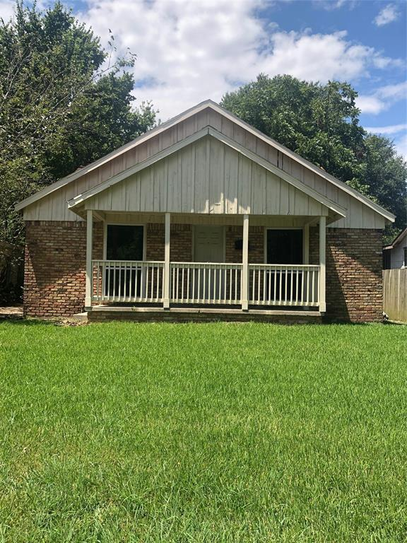 8241 Glenview Drive, Houston, TX 77017 - Houston, TX real estate listing