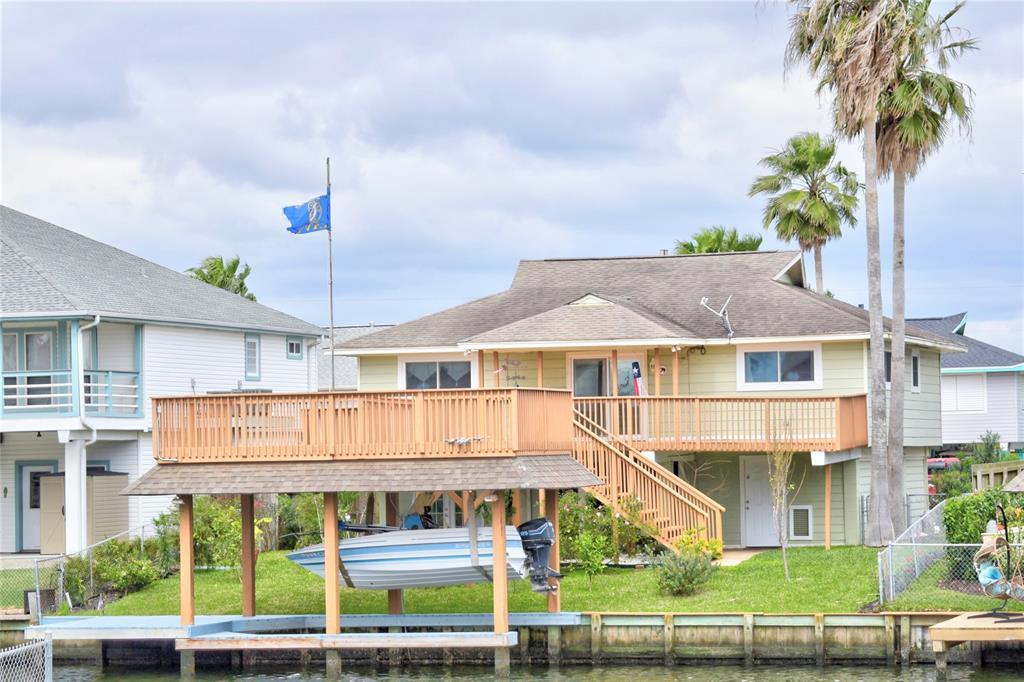 932 Bonita Street Property Photo - Bayou Vista, TX real estate listing