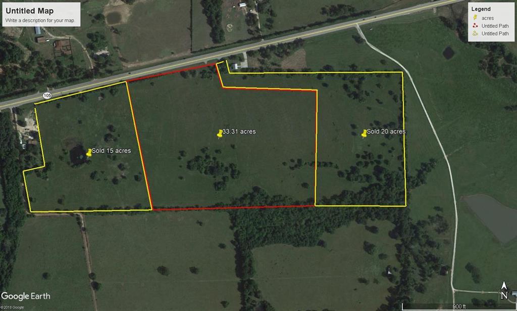 18250 Hwy 105, Plantersville, TX 77363 - Plantersville, TX real estate listing