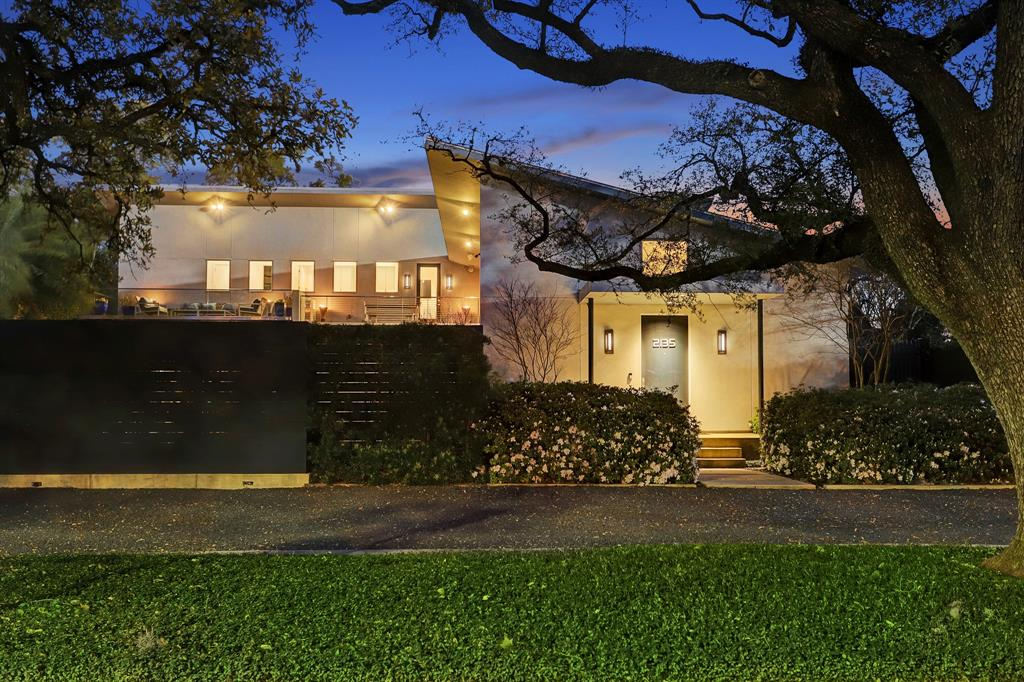 2135 University Boulevard Property Photo - Houston, TX real estate listing